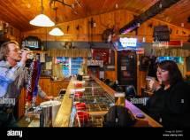Wild West Saloon Stock &