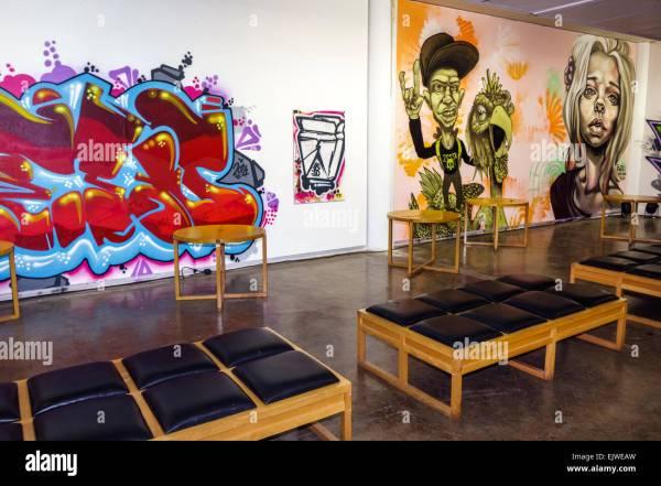 African American Art Museum Gallery