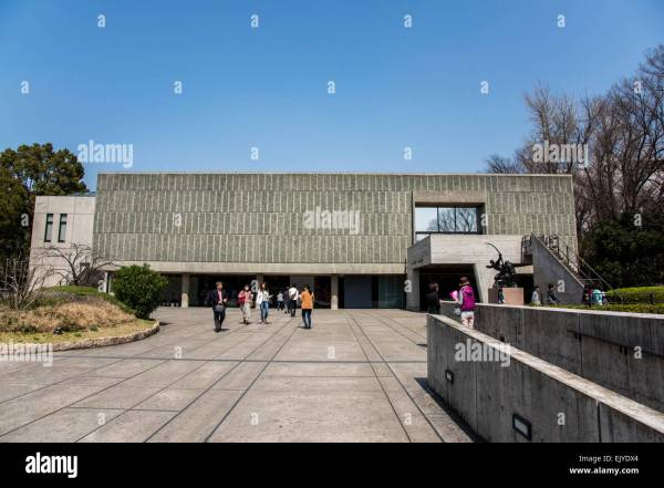 Corbusier Museum Stock &