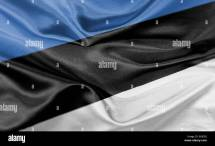 Estonians Stock & - Alamy