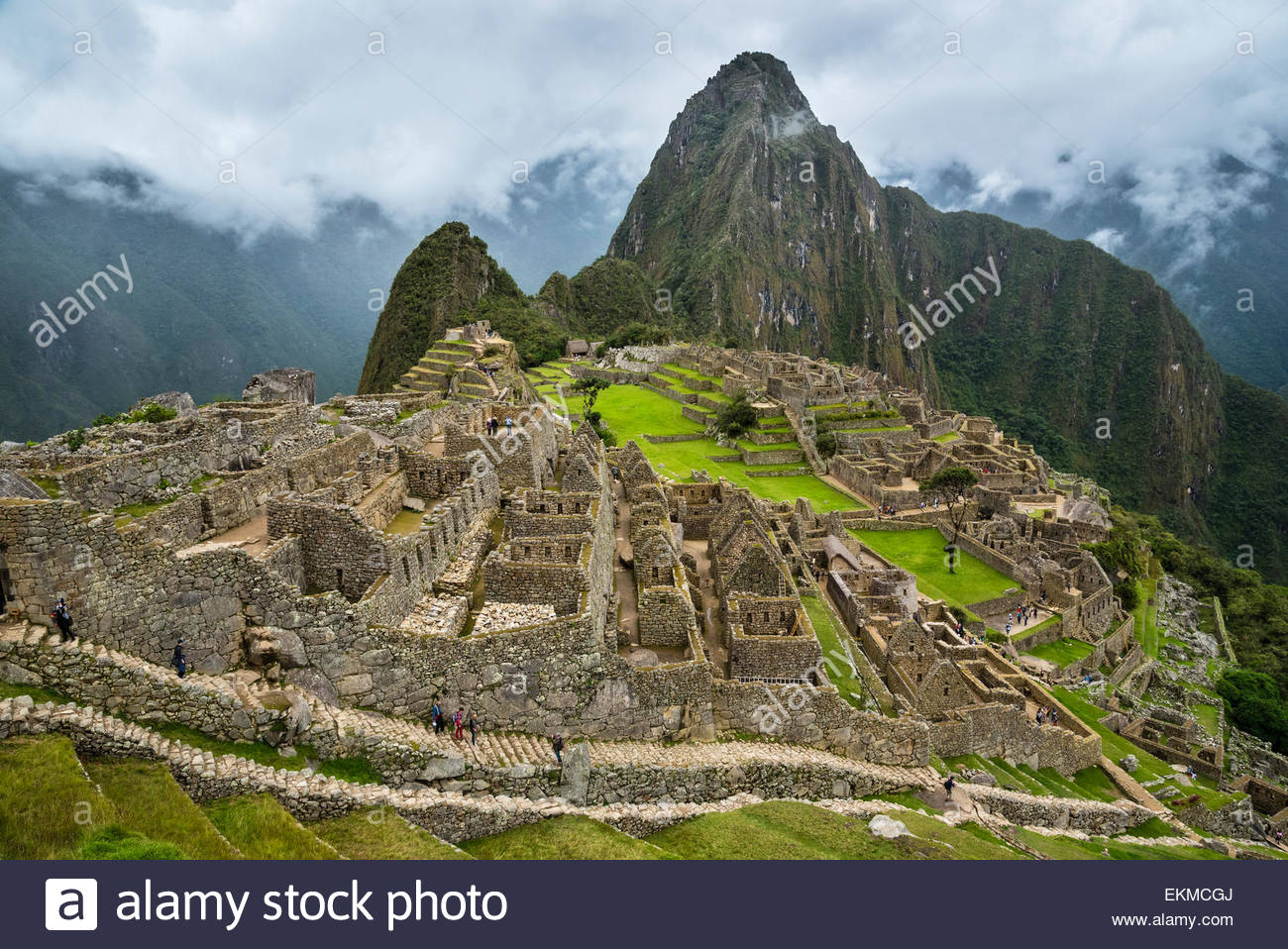 peru landmarks stock photos