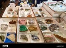 Rocks And Minerals Tucson Gem Mineral Show