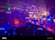Chena Hot Springs Resort Stock &