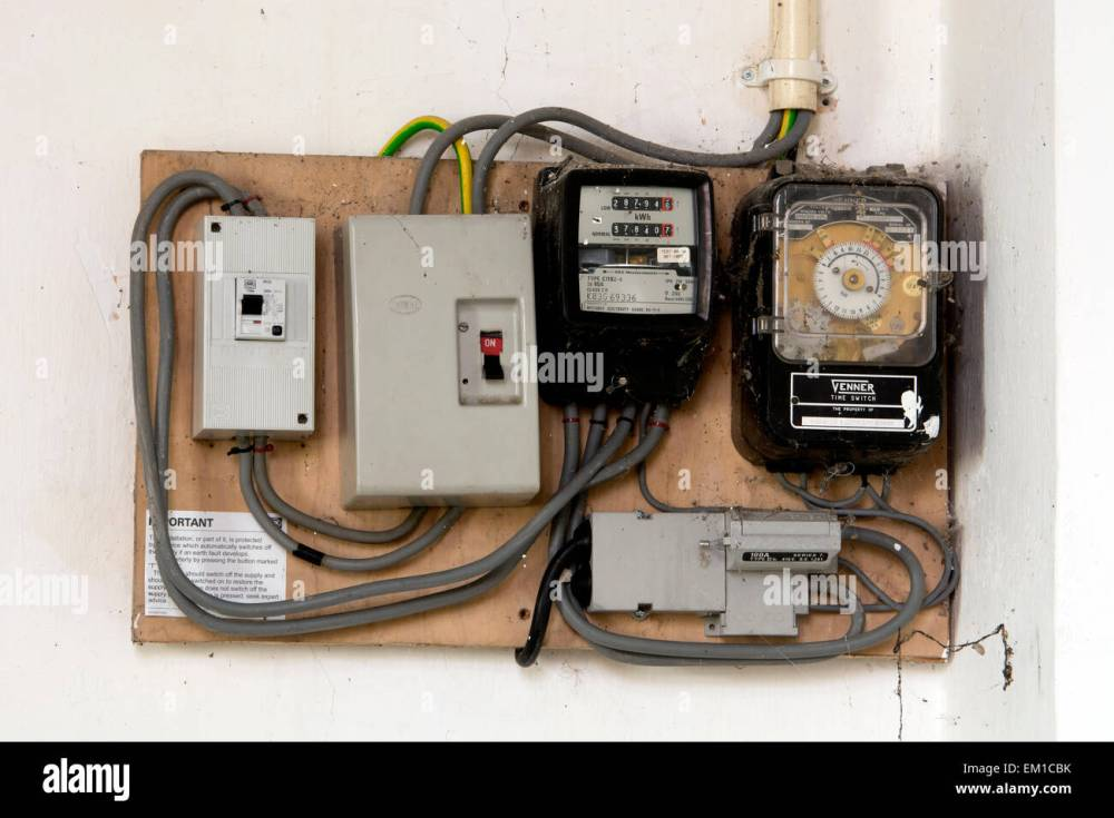 medium resolution of meter and fuse box wiring diagram schema how much to move electric meter and fuse box meter and fuse box