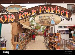 Risultati immagini per Old Town Market san diego