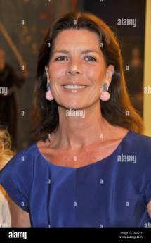 Princess Caroline of Monaco July 2018