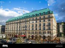 Hotel Adlon Stock &