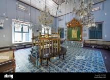 Paradesi Synagogue Jewish Quarter Jew Town