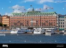 Grand Hotel Stockholm Stock &