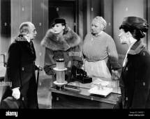Grand Hotel 1932 Greta Garbo