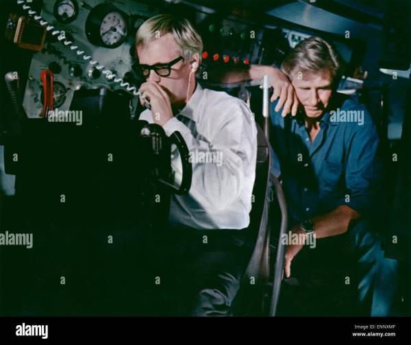World Under Sea; Usa; 1966; Unter Wasser Rund Um Die Stock Royalty Free