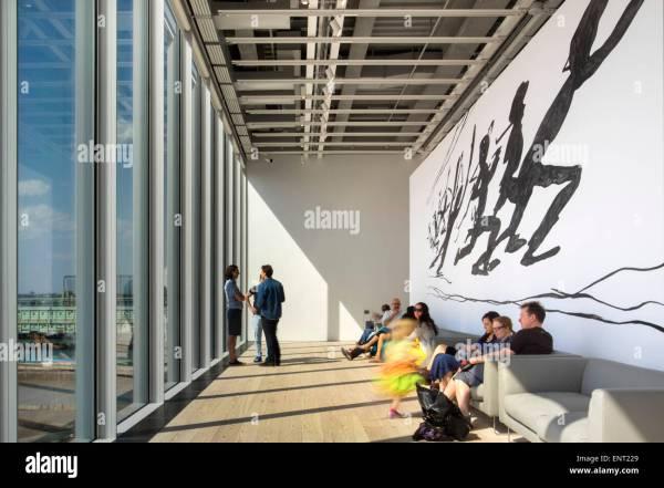 Whitney Museum Of American Art York United States