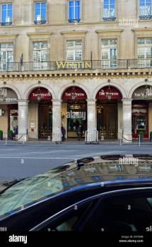 Westin Hotel Stock & - Alamy