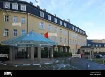 Rhein Hotel Stock & - Alamy