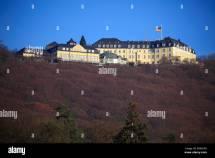 Hotel And Gaststaettengewerbe Stock &