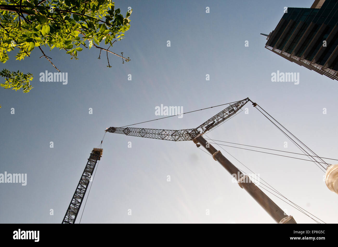 Boise Crane Rental