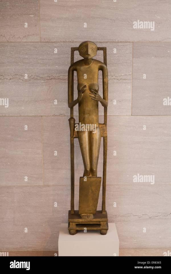 Alberto Giacometti Stock &