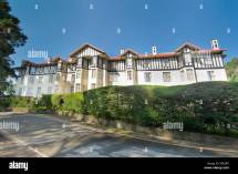 Grand Hotel Nuwara Eliya Sri Stock &