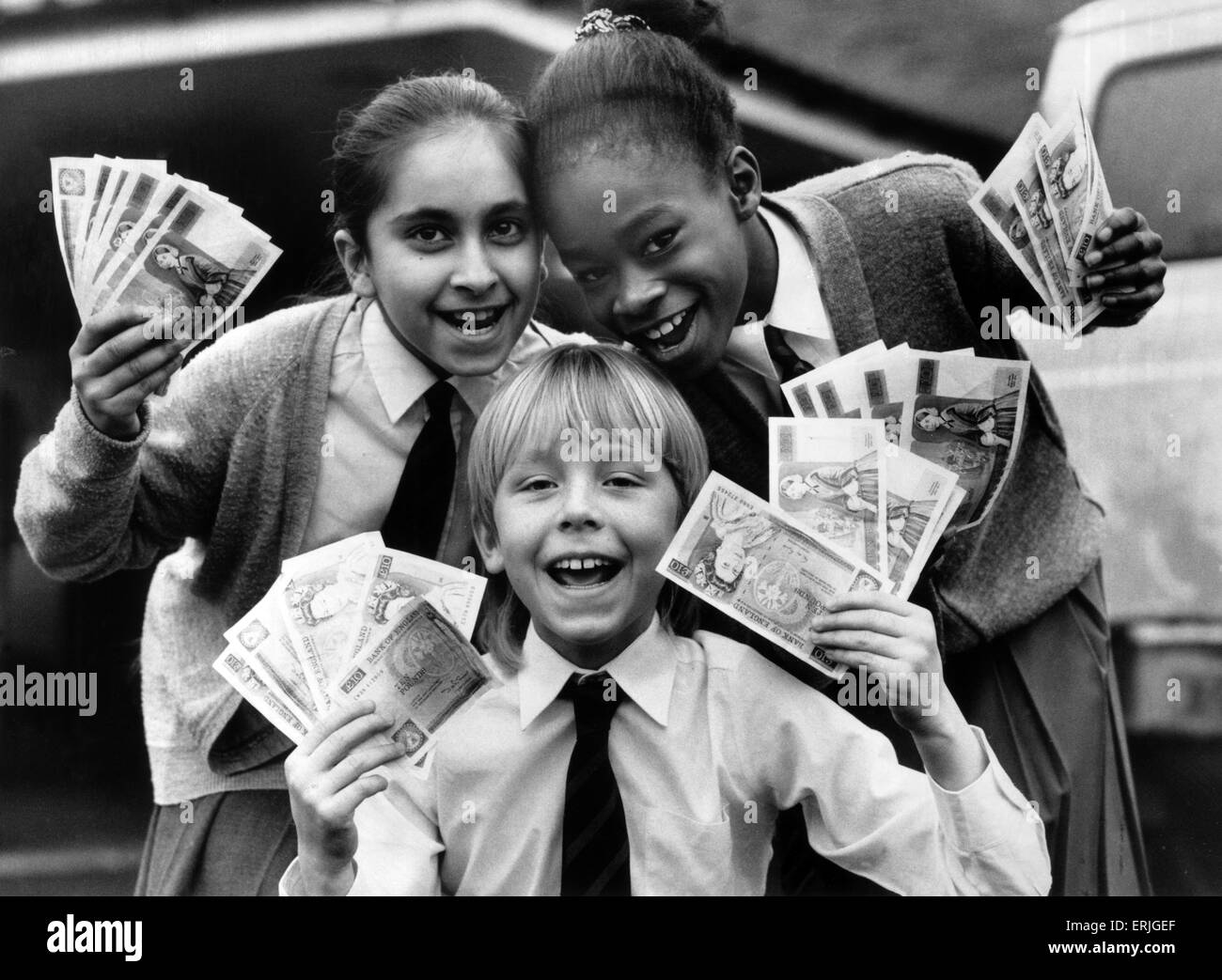 Grestone Birmingham 1990 Black And White Stock Photos And Images Alamy