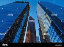 Scotia Plaza Stock & - Alamy