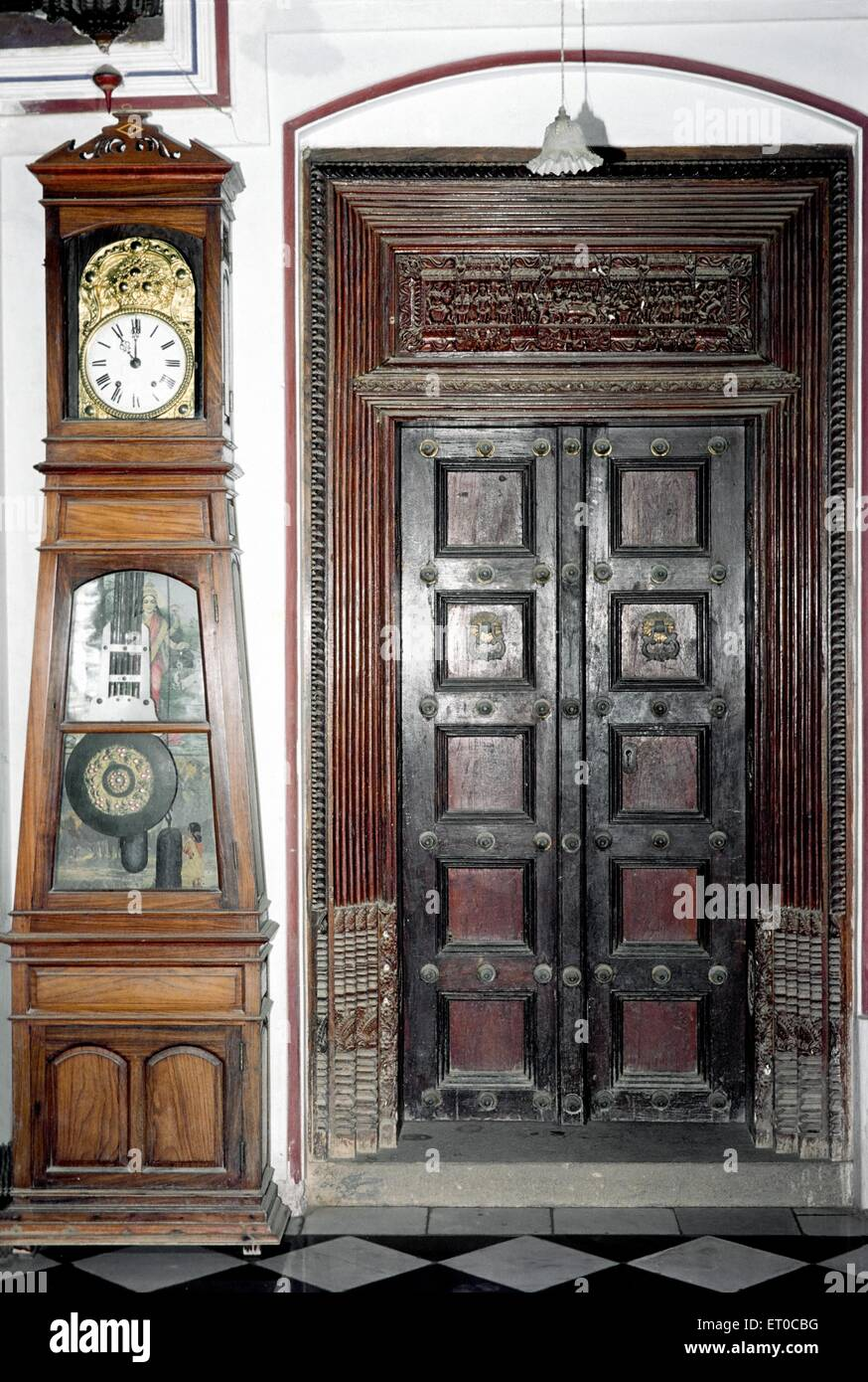 Front Door Designs For Houses In Tamilnadu