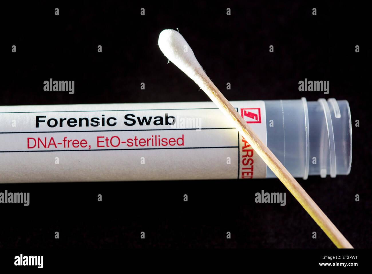 Forensic Science Dna Worksheet