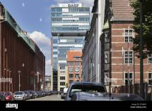 Berlin Germany Narva Tower Today Basf Stock