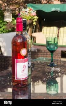Barefoot Wine Stock &