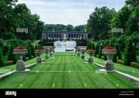 Nemours Mansion And Gardens Wedding - Garden Ftempo