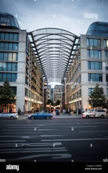 Radisson Hotel Berlin Stock &