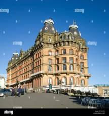 Grand Hotel Scarborough Stock &