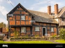 Medieval Timber Framed Houses
