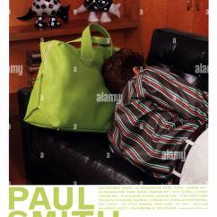 Sloane Sofa Asda Beckett Leather 2 Piece Sectional With Power Recliners Magazine Advert 2000s Cut Out Stock Images Pictures Alamy Uk Paul Smith Image