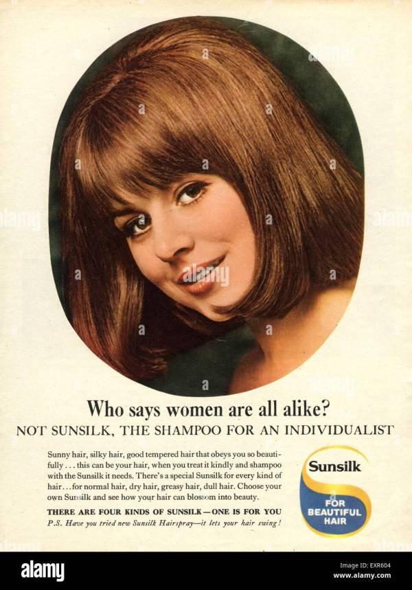 1960s Hairdressing Stock &