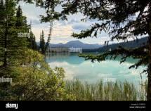 Lake Banff National Park Hotel