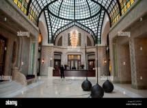 Art Nouveau Architecture Interior
