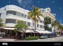 Ocean Drive Miami Stock &