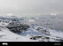 Ilulissat Greenland Stock &