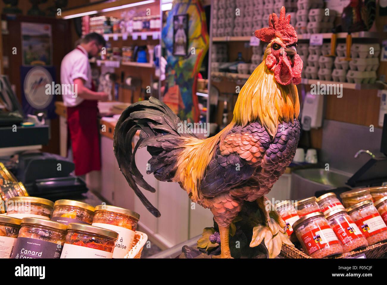 Cours De Cuisine Halles De Lyon