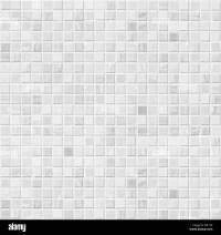 white ceramic bathroom wall tile seamless pattern Stock ...