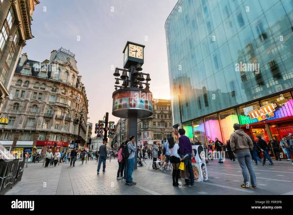 London Leicester Square Stock 86559516 - Alamy