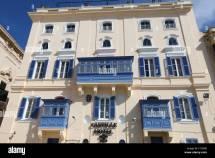 Hotel Castille Malte