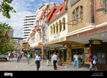 Independence Avenue Windhoek Windhuk Khomas Region