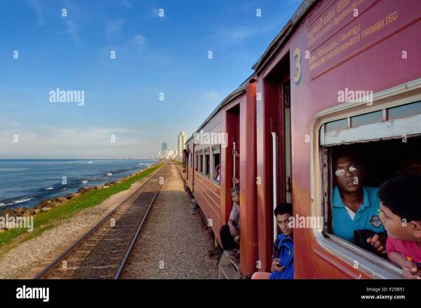 train colombo to galle # 6
