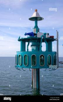 Diving Bell Zingst Germany