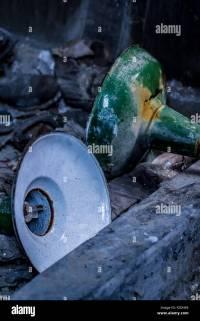 Broken Lamp Stock Photos & Broken Lamp Stock Images - Alamy