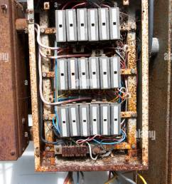 old home fuse box blog wiring diagram old fuse box wiring [ 866 x 1390 Pixel ]