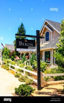 Byron California Stock &