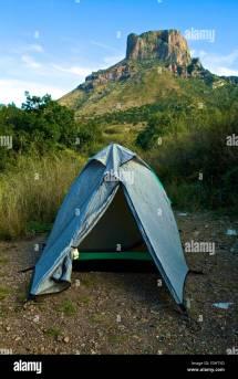 Texas Big Bend National Park Camping