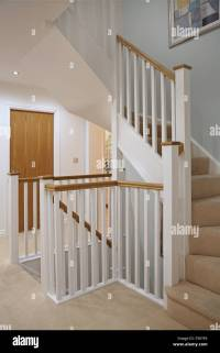Newel Stairs Stock Photos & Newel Stairs Stock Images - Alamy